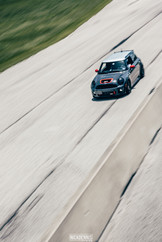 Mini Gp at our track day