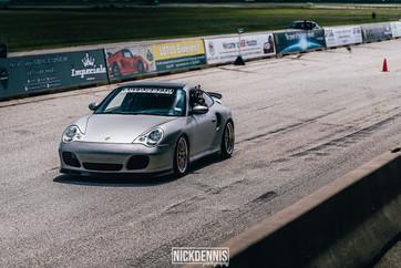 Euroworld Motorsports Porsche