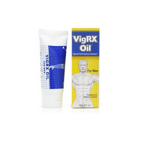 VigRX Oil Topical Enhancer 60ml