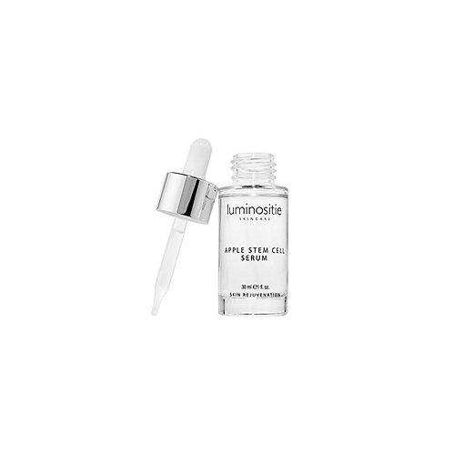 Luminositie Skincare Swiss Apple Stem Cell Face Serum 30ml