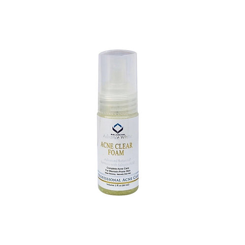 Relumins Medicated Professional Acne Clear Foaming Wash