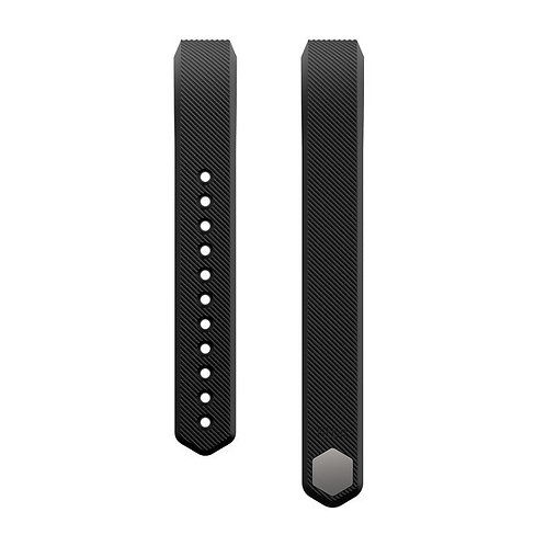 Fitbit Alta Accessory Band, Black