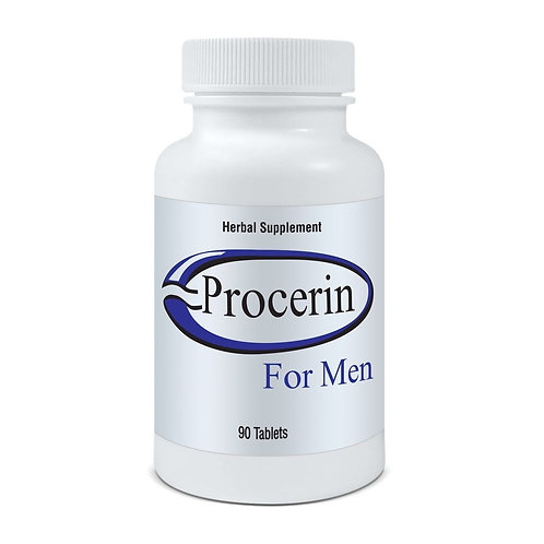 Procerin Hair Growth Pills 90tablets