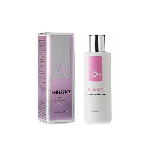 IsoSensuals ENHANCE  Breast Enlargement Cream 180 ml