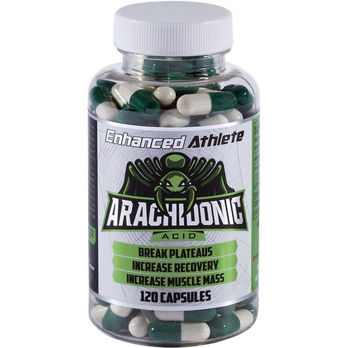 Enhanced Athlete Arachidonic Acid - Build Muscle Mass and Strength, 120caps
