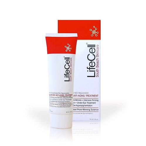 Lifecell Southbeach Skincare Anti-aging Cream 75ml