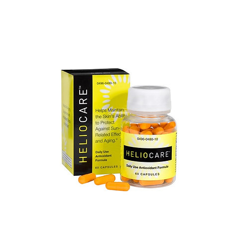 Heliocare Oral Sunblock Antioxidant 60 caps
