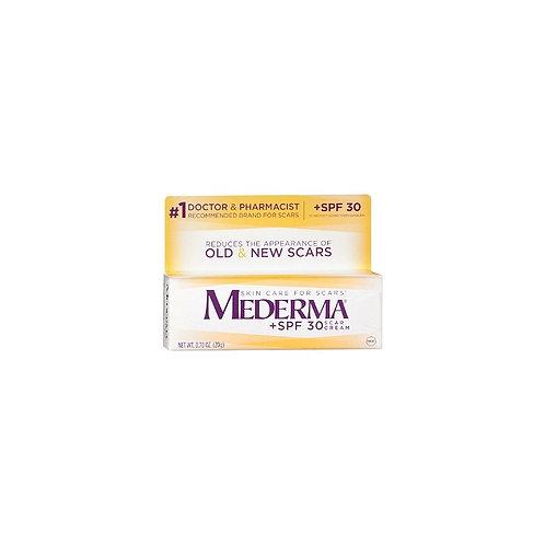 Mederma Scar Cream with SPF 30 Scar Fading Cream with Sunscreen 20 grams