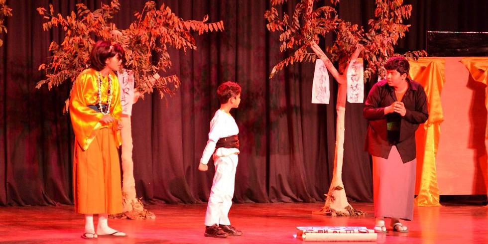 Abhivyakti - Children Theatre workshop