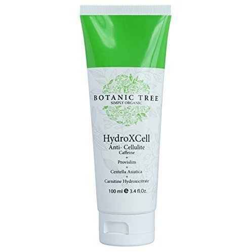 Botanic Tree Hydroxcell Anti-Cellulite Cream 100ml