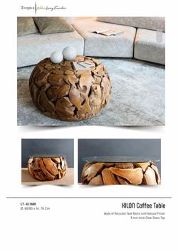 XILON COFFEE TABLE