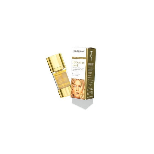 Transformulas - Hydration Gold: Anti-Ageing, Line Filling, Hydrating Recovery Cr