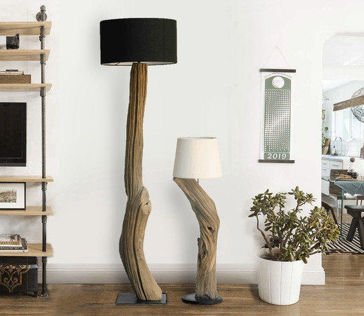 Kleta Floor lamp