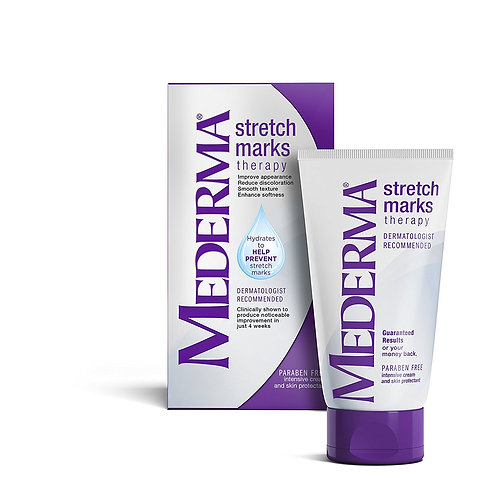 Mederma Stretchmarks Therapy Stretchmark Cream 5.29 oz