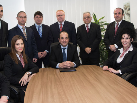 To their Credit - Focus on Bank of Valletta's Trade Finance Centre
