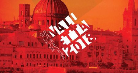 Valletta 2018 invites everyone to take part in an island-wide festa, or feast, that's rooted ...