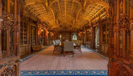 Queen Victoria's Library.jpg