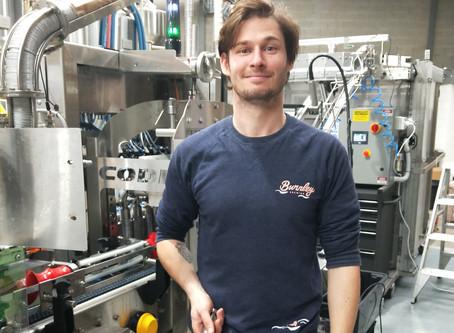 Local Legends: Michael Stanzel - Head Brewer at Burnley Brewing