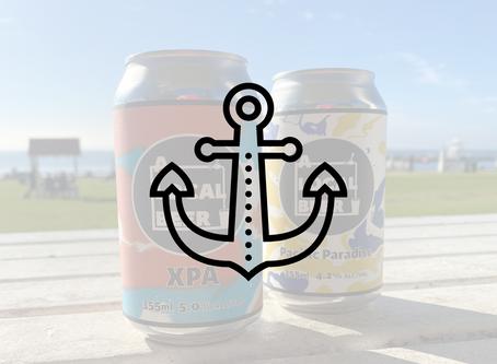Booze, Navy & Slang
