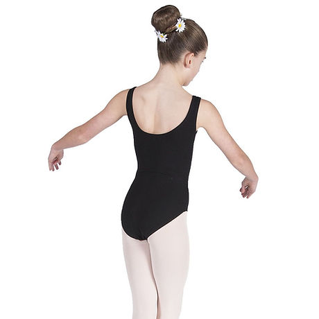 amy-black-sleeveless-cotton-lycra-ballet