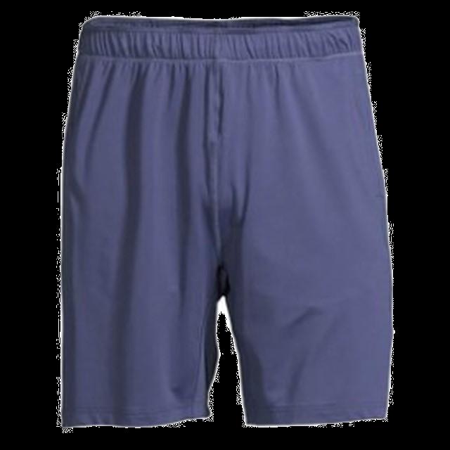Shorts for menn i jersey