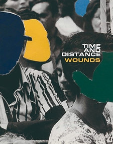 Time and Distance - Wounds 7""
