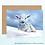 Thumbnail: 'Winter Lamb' Note Card