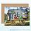 Thumbnail: 'Chloe's Wagon' Note Card