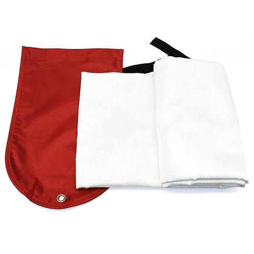 Fire Blanket 1.8Mx1.8Mx0.5 Safety-029C