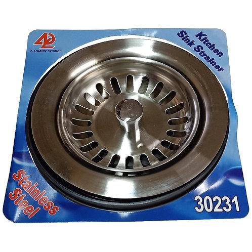 30231 Kitchen Sink Strainer SS