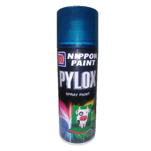 Nippon Paint Pylox Spray Paint 703 Flash Violet 400CC