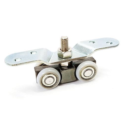 3002 Roller and Bracket