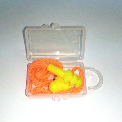EM123 Ear Plug With Box