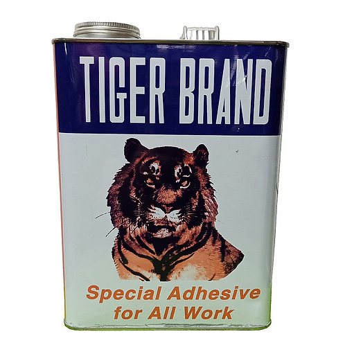 Tiger Glue 66 Special Adhesive 28820 3KG