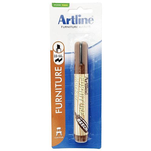 Artline 95 Beech Furniture Marker 2-5mm