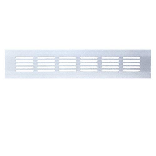 Aluminium 50x250mm Ventilation Cover VC-AL250-5