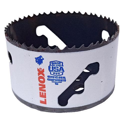 Lenox 89mm 3-1/2'' Bi-Metal Hole Saw 3005656L