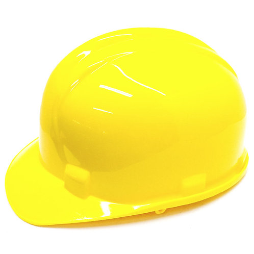 Safety Helmet Yellow with PSB