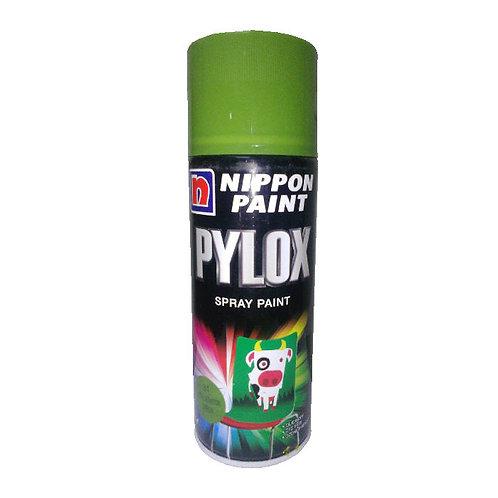 Nippon Paint Pylox Spray Paint 31 Refrigerator Green 400CC