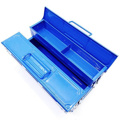 ALLWAYS No. 08 Steel Tool Box 170x360x180mm