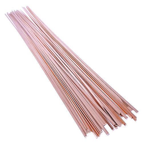 8139 Copper Brazing Alloy