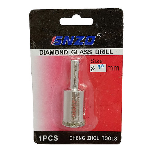 18-HS20D 5NZO Diamond Holesaw 20mm