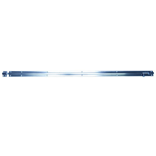 "Rowell 40""x38x2.5mm Door Bolt SS304 DB-001-40"