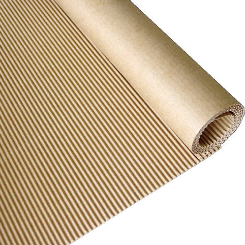 Corrugated Single Face Paper Roll 47''x14KG