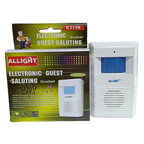 ALLIGHT Electronic Guest Doorbell K319B