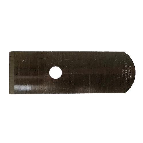 Stanley Block Plane Iron Cutter 33mm 0-12-202