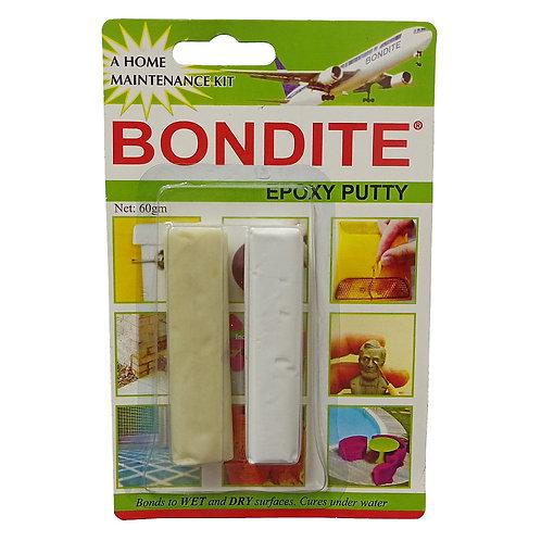 Bondite Epoxy Putty 60g