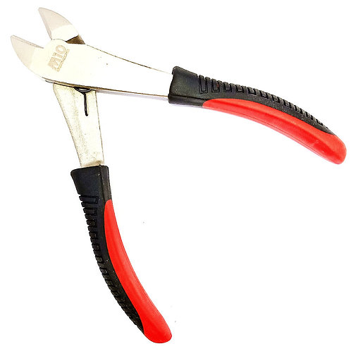 "M10 DM-180 7"" HD Diagonal Cutting Plier"