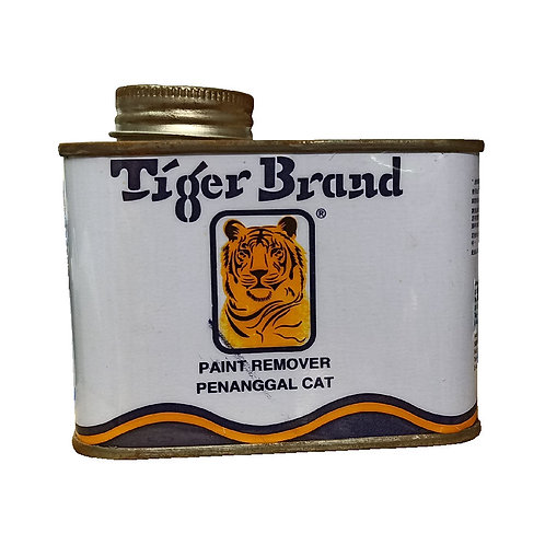 Tiger Brand Paint Remover 0.5L