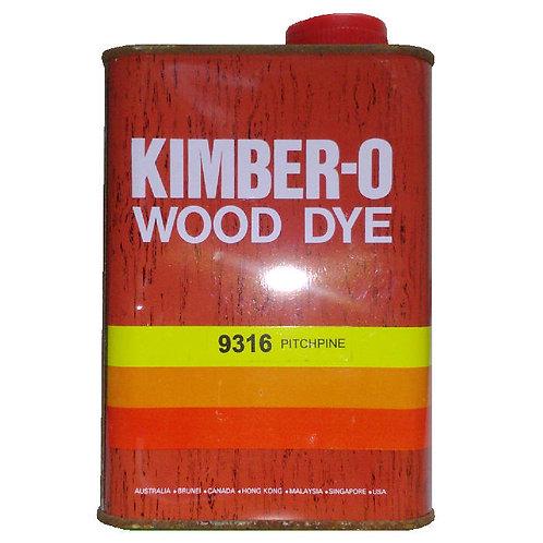 KIMBER-O Wood Dye 9316 Pitchpine 1L
